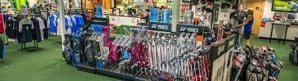 Stretch Exercises for Pro Golf Shop Buyers